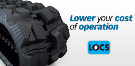 Lower your cost of operation.